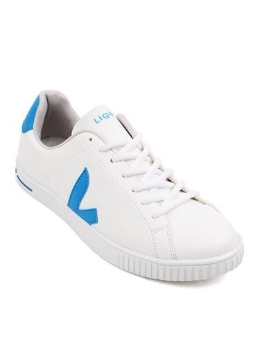 Kifidis Lgr 2095 Erkek Spor Ayakkabı Fuşya